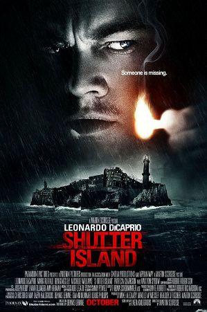 shutter island psychology