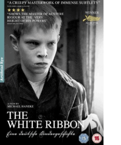 white ribbon 6