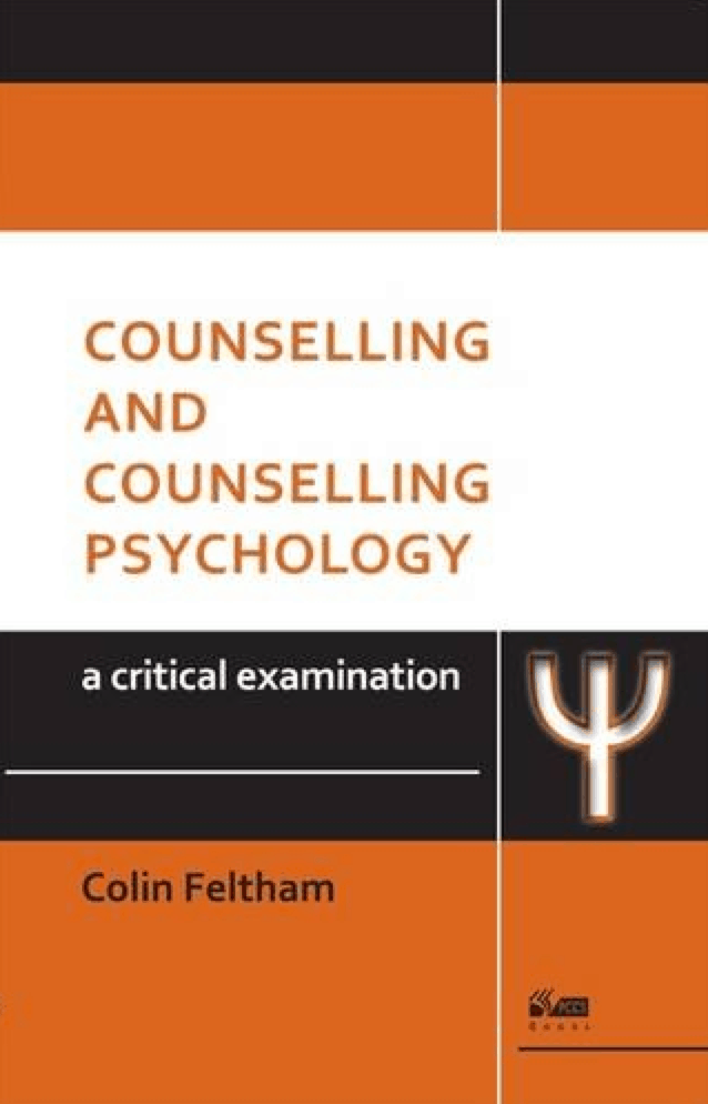 counselling counselling psychology review