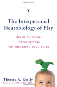 Neurobiology of play